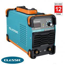may han inverter classic ma zx7 210cl - vinmaxstore.com
