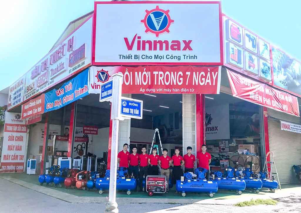 vinmax Store
