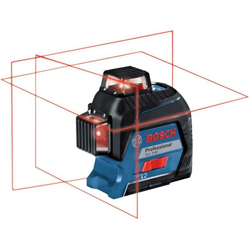 Máy cân mực laser tia đỏ