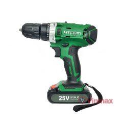 Máy-khoan-pin-HTCOM-25v-HT8625-Vinmax