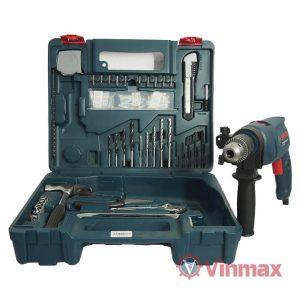 Bộ-máy-khoan-bosch-GSB-550-set-Vinmax