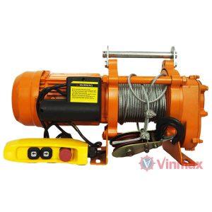 tời-điện-siêu-nhanh-Stronger-KCD400-Vinmax.vn