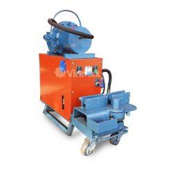 máy cắt uốn sắt thủy lực 220V-vinmax.vn